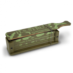 Silencer Plus Field Champion Box Call