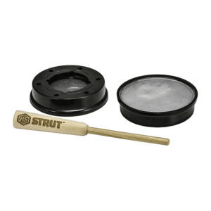 Double Dead 2 Sided Pan Call