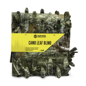 Leaf Blind 56 In X 12 Ft Edge