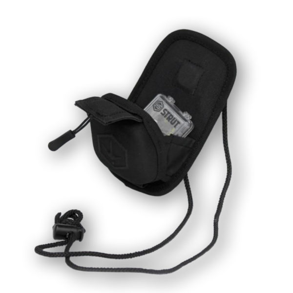 Magnetic Mouth Call Carrying Case