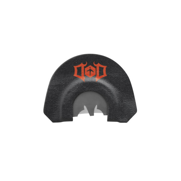 Drury Outdoors Signature Ghost Tongue Mouth Call