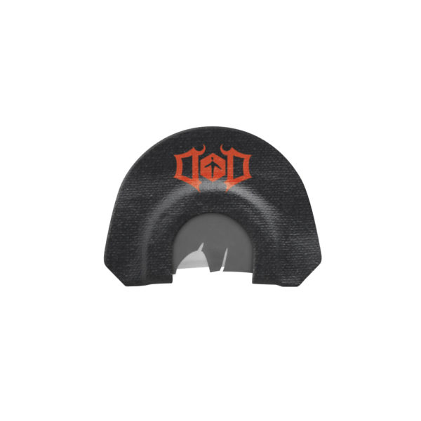Drury Outdoors Signature Tongue Cutter Plus Mouth Call